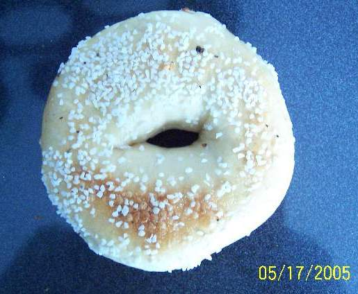 New York Bagels Online Delicious Salt Bagels